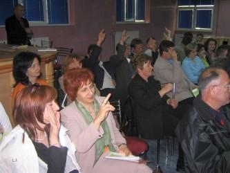 Godišnje skupštine