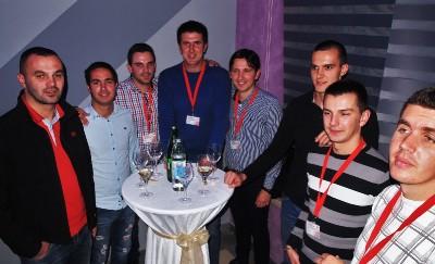Skupština društva 2015. - Mostar