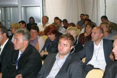 Drugi kongres o katastru - 2011.