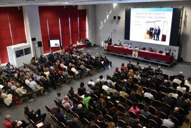 Četvrti kongres o katastru - 2019