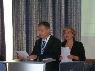 Prvi kongres o katastru - 2007.