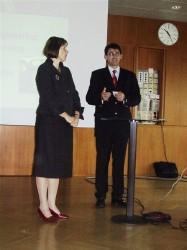 Studijsko putovanje 2005. - Beč