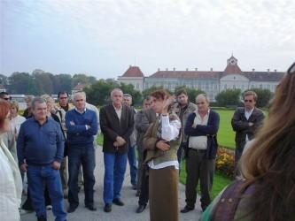 Studijsko putovanje 2006. - Munchen