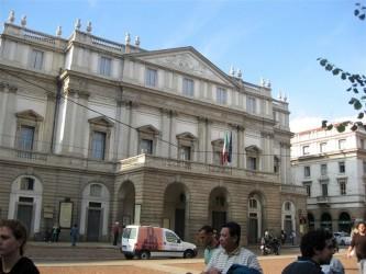 Studijsko putovanje 2010. - Milano-Bern