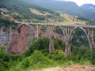 Studijsko putovanje 2011. - Crna Gora